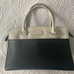 Kate Spade Caley Grove Street Satchel